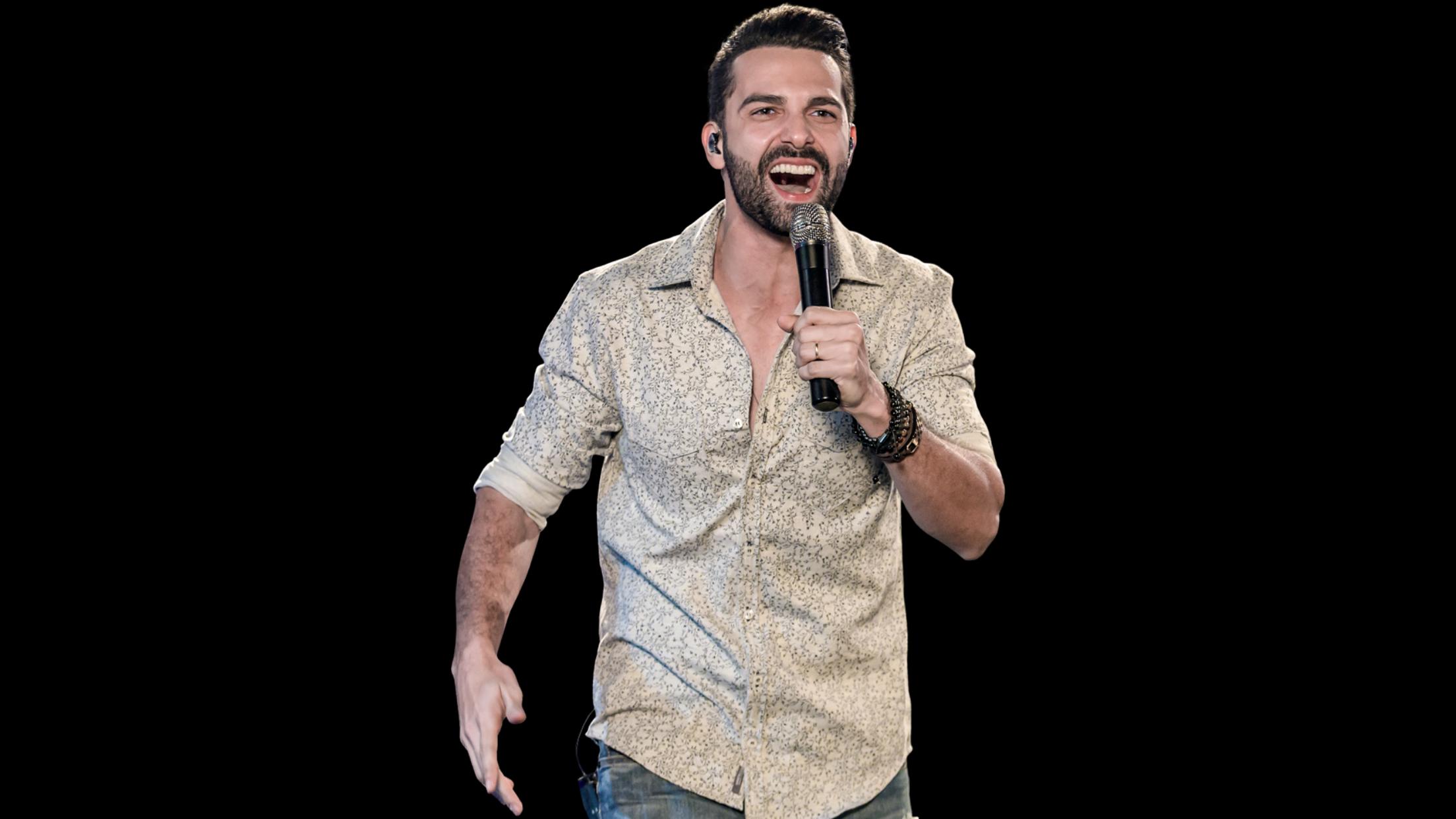 Flavio Otoni inova e lança primeiro DVD traduzido em Libras