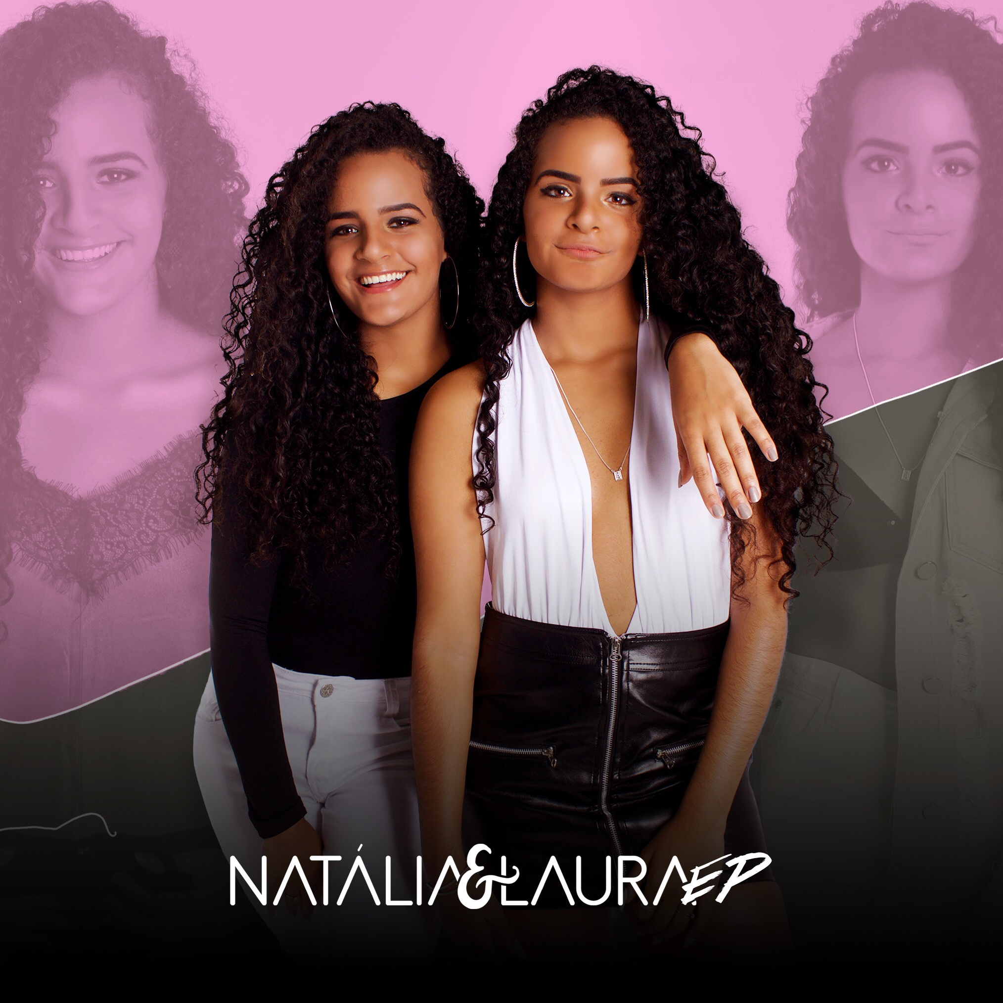 As gêmeas Natália & Laura lançam primeiro EP da carreira e comemoram reconhecimento