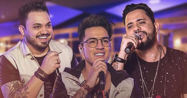 Marcus e Dalto lançam a música 'Confidente' com Jefferson Moraes