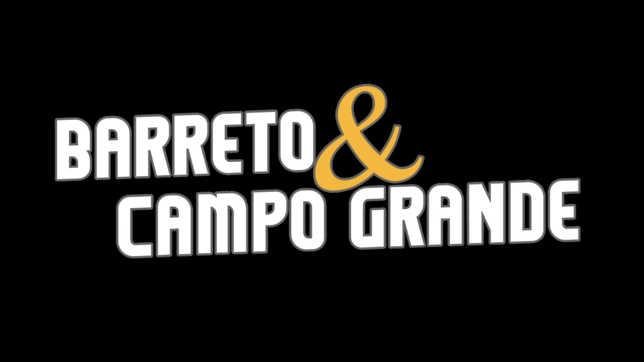 Dupla Barreto & Campo Grande abre seleção para novo primeira voz. Participe!!!