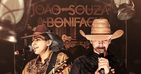 João de Souza & Bonifacio lançam 'Amanhã'