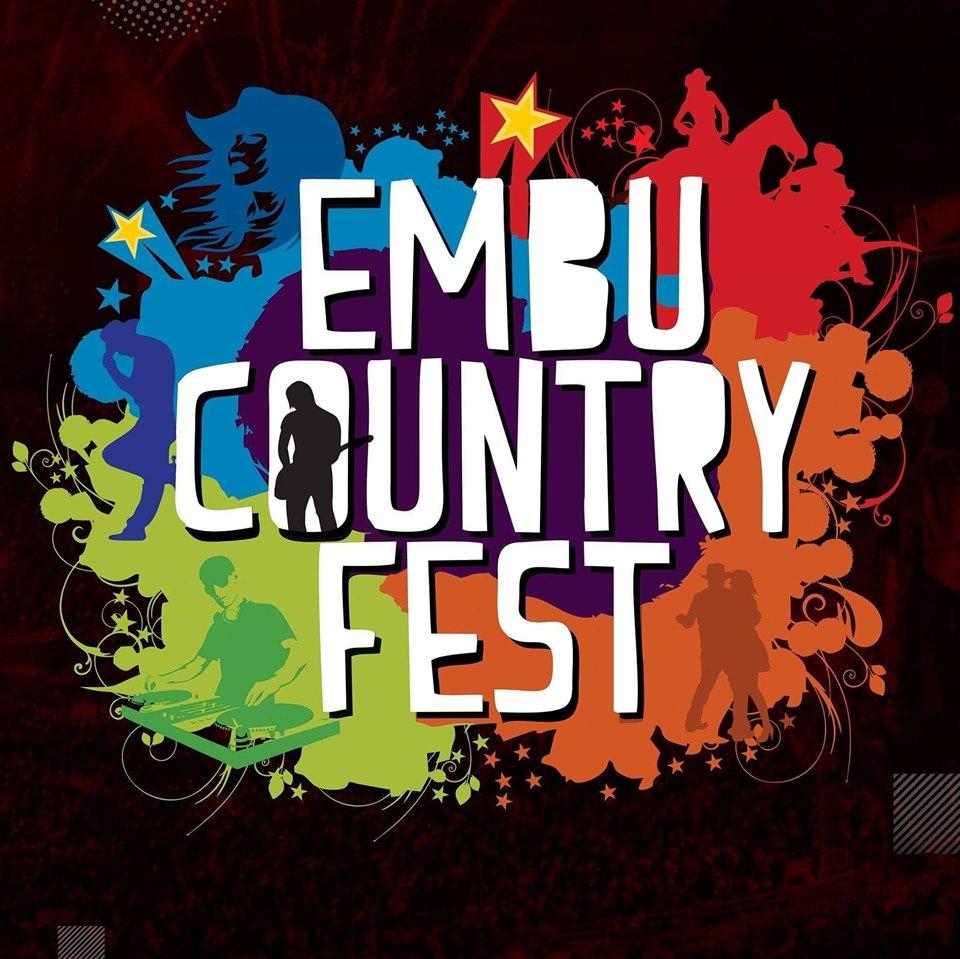 Está chegando o Embu Country Fest 2019