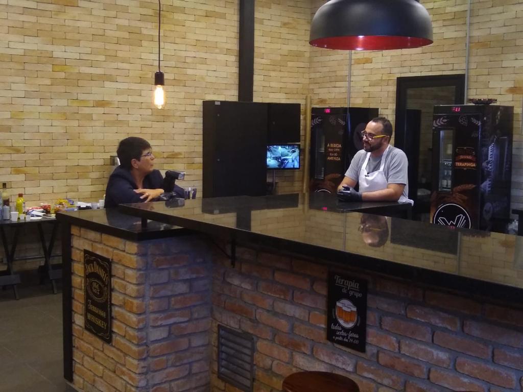 """""""Hamburguernejo"""": o encontro da música sertaneja com a gastronomia"""