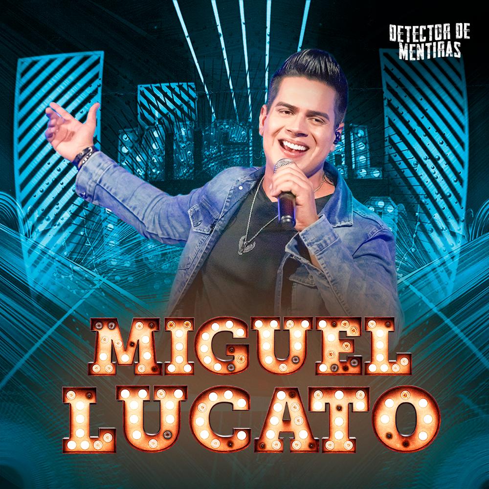 """Miguel Lucato de volta em """"Detector de Mentiras"""""""