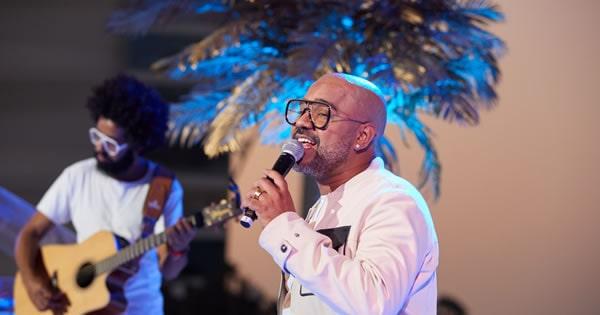 'Colibri' a nova música de Danilo Dubaiano