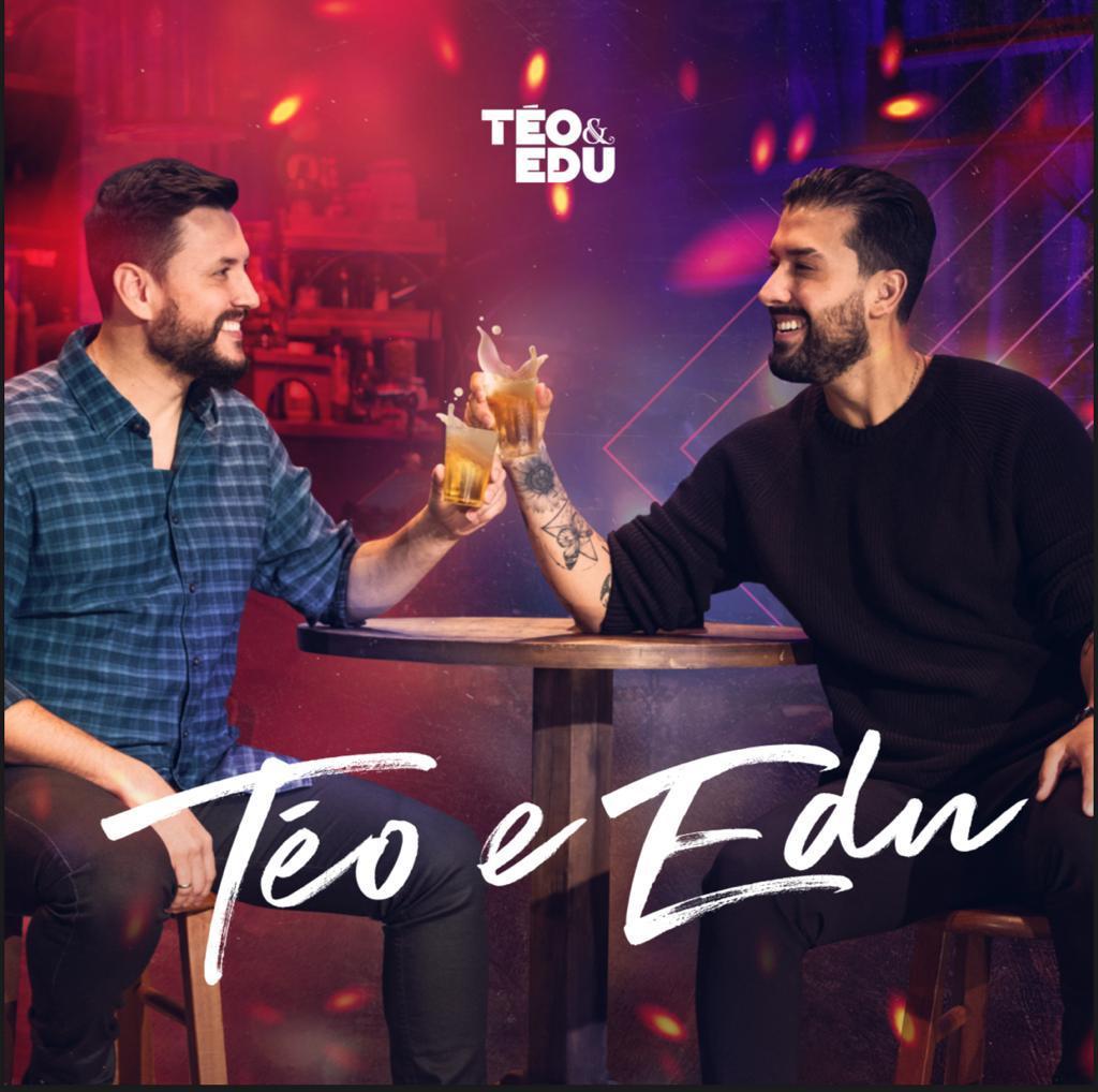 Téo & Edu lançam novo EP