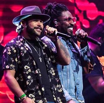 Marcos & Belutti cantam com Pixote