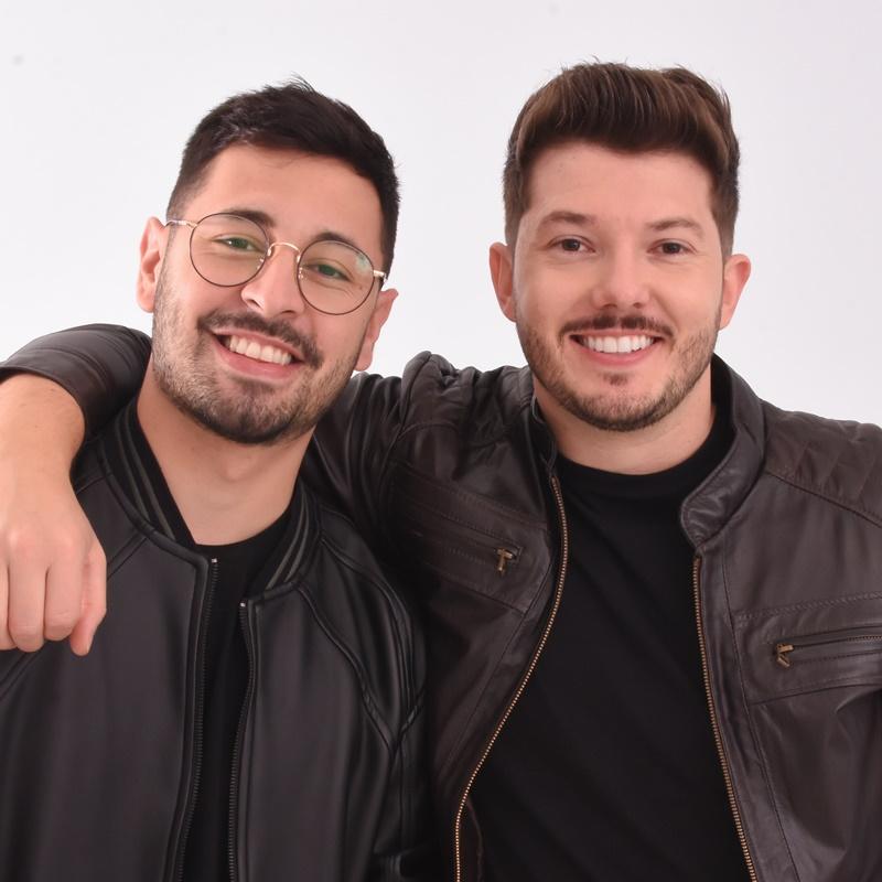"Roger & Gustavo lançam ""Verdadeiro Sem Vaergonha"""