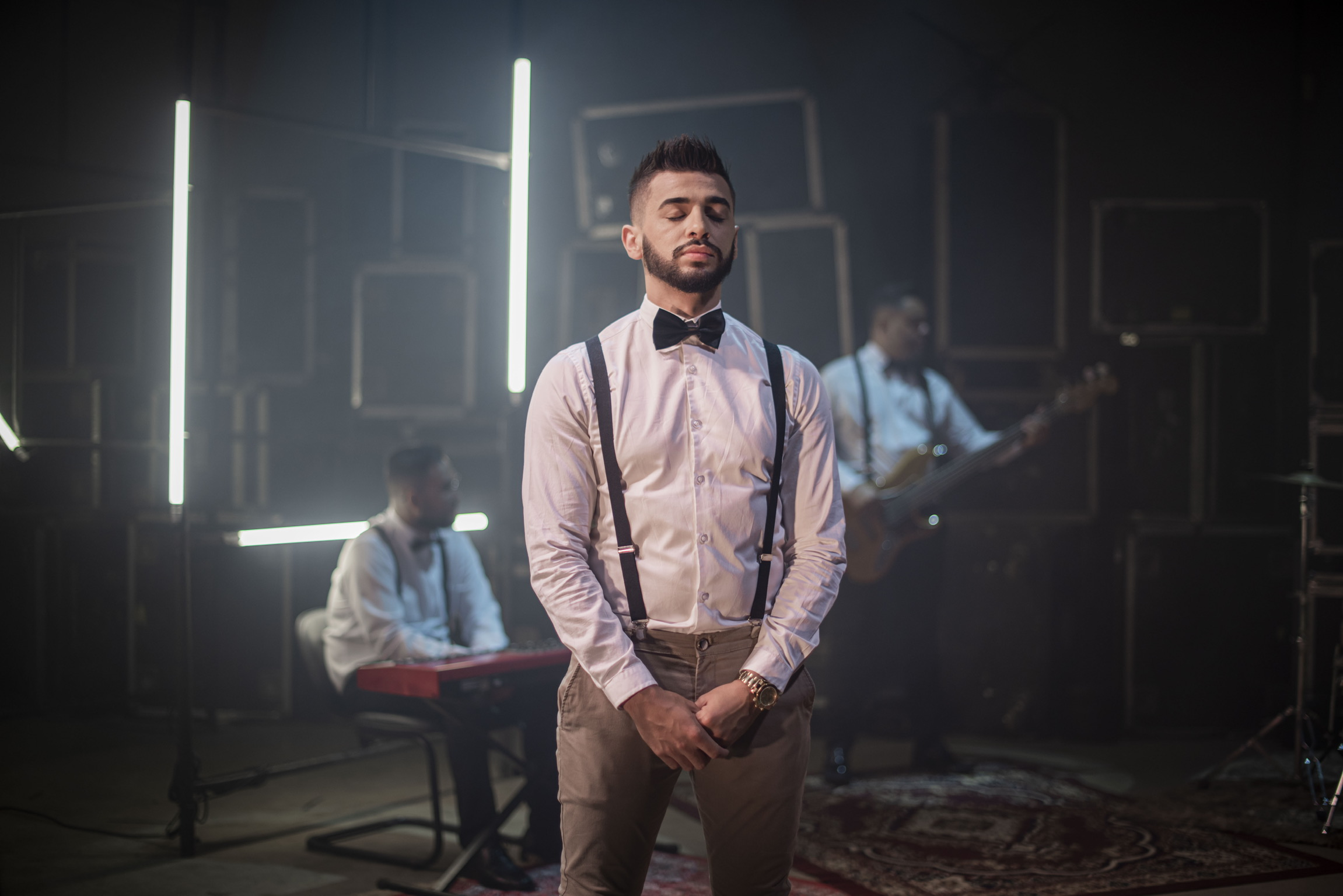 Pedro Miranda emociona com música em homenagem aos pais que se foram