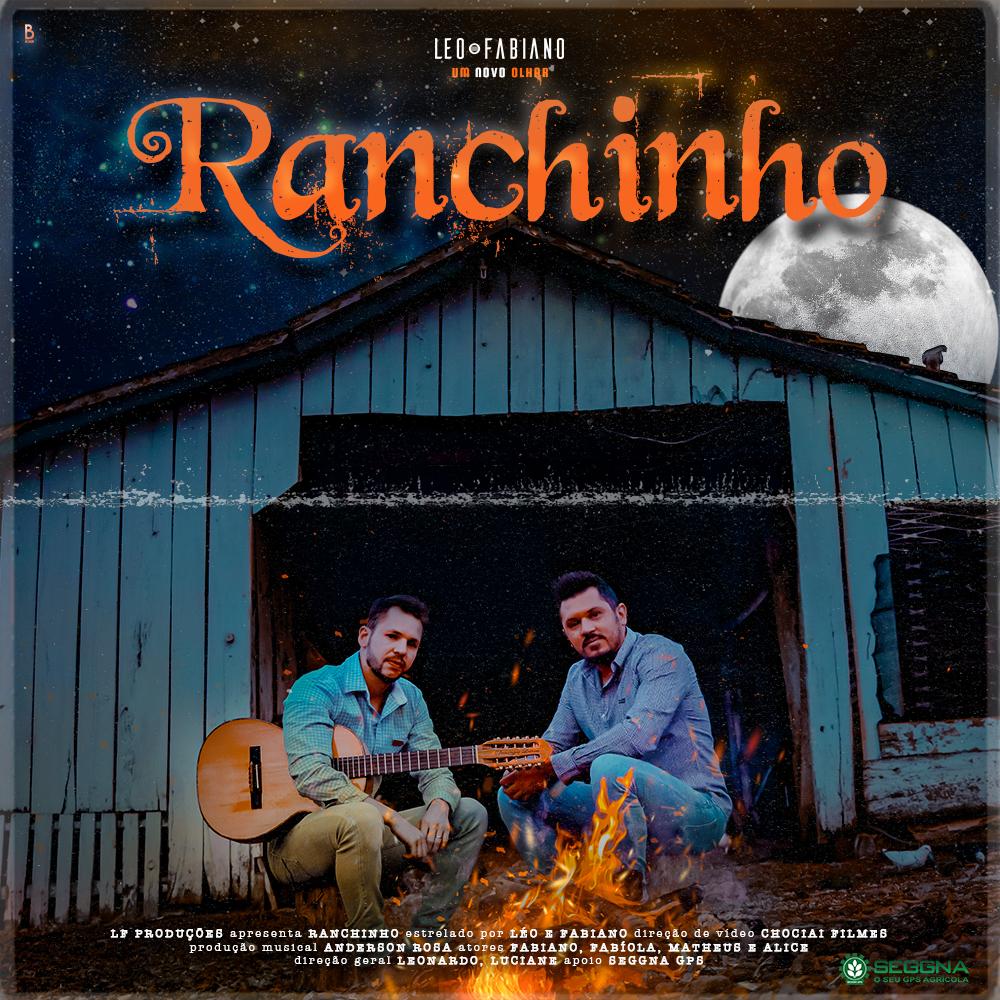 """Léo & Fabiano em """"Ranchinho"""""""